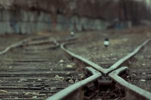 Rail Crossroads