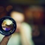 Blurred Lenses